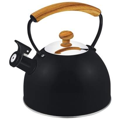 P-650206 Napoli Чайник со свистком, 2л