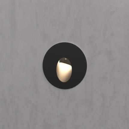 Подсветка для лестниц Elektrostandard MRL LED 1101 Чёрный
