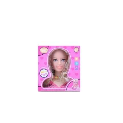 Набор парикмахера игрушечный Shantou с аксессуарами 1911O576