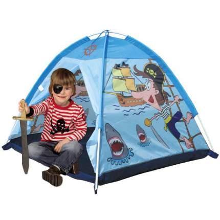 Палатка детская I PLAY Пират 8310 112x112 x94см
