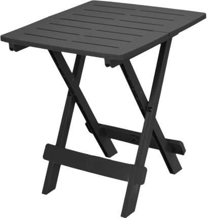 Стол для дачи Koopman Komodo 42380020 антрацит