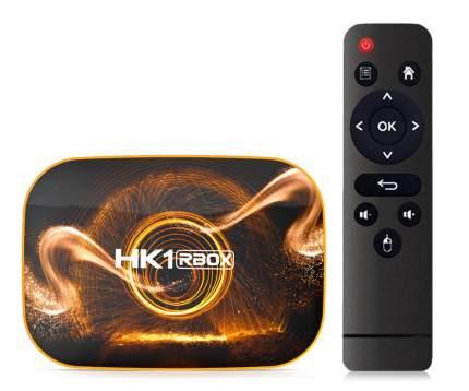 Медиаплеер Vontar HK1 RBox R1 4/64GB Black