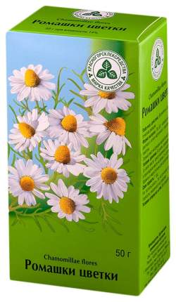 Ромашка [цветки пачка 50 г] N1 КЛС
