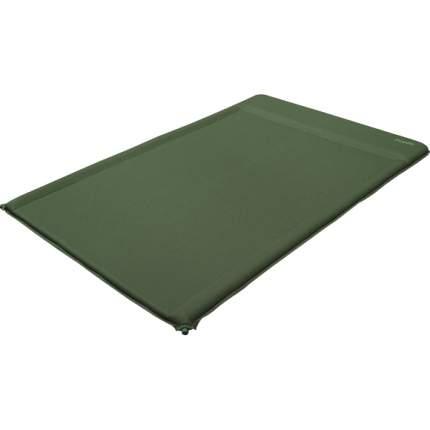 Коврик Сплав Maxi Camp Double 3.8 олива 198 x 130 x 3,8 см