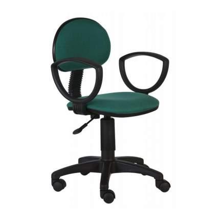 Компьютерное кресло Бюрократ CH-213AXN/GREEN, зеленый
