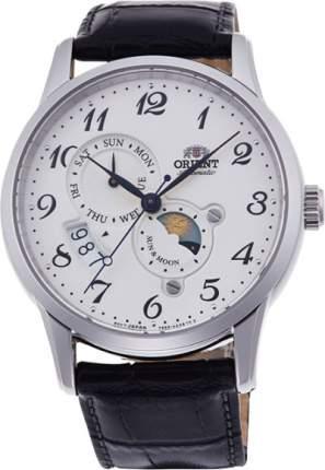 Наручные часы механические мужские Orient RA-AK0003S1