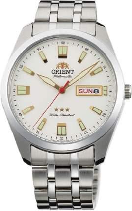 Наручные часы механические мужские Orient RA-AB0020S1