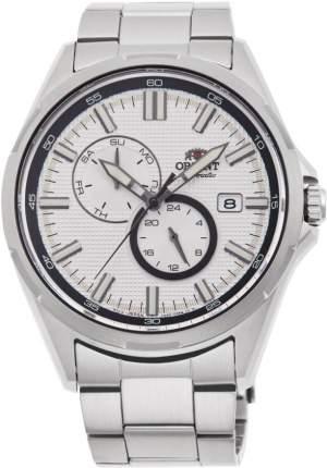 Наручные часы механические мужские Orient RA-AK0603S1