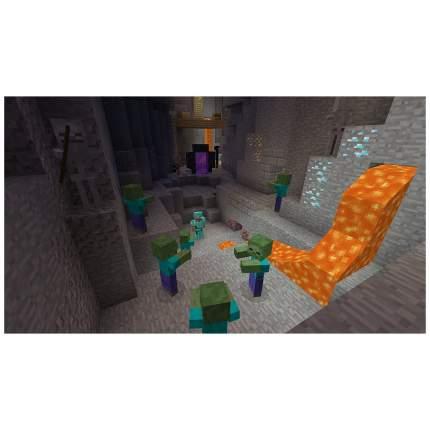 Игра Minecraft для PlayStation 3