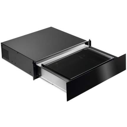 Встраиваемый вакуумный упаковщик AEG KDE911423B Black