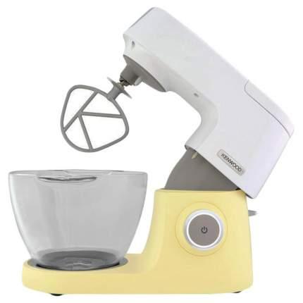 Кухонная машина Kenwood CHEF Sense KVC5100Y