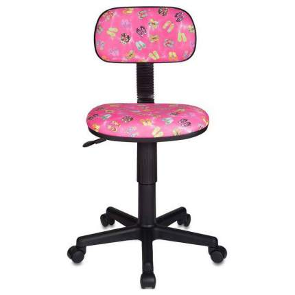 Компьютерное кресло Бюрократ 912759 CH-201NX/FlipFlop_P 54х55х87 см, розовый сланцы