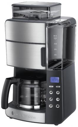 Кофеварка капельного типа Russell Hobbs Velocity 25610-56