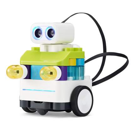 Обучающий робот конструктор Botzees