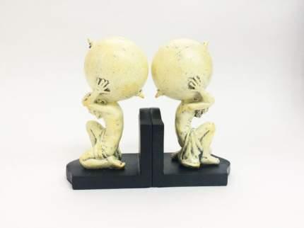 Подставка-ограничитель для книг Титаны арт.44409 Феникс-Презент