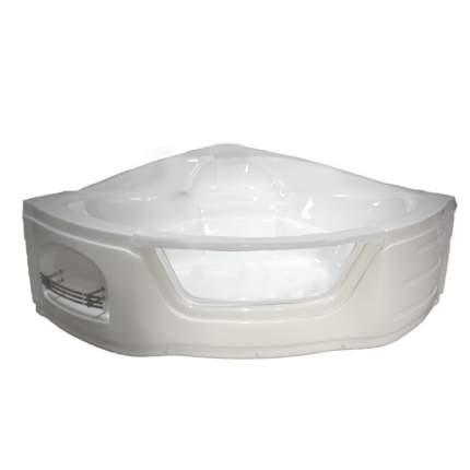 Акриловая ванна Cerutti SPA Doris 137x135 см