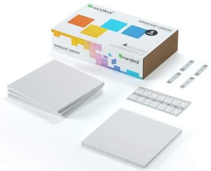 Комплект умных ламп Nanoleaf Canvas Expansion Pack (4 панели)