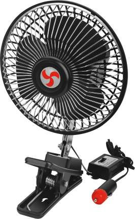 Автомобильный вентилятор Rolsen RCF-600