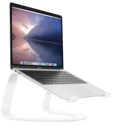 Подставка для ноутбука Twelve South Curve для MacBook White