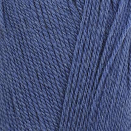 "Пряжа Астра ""Эвридика"", цвет ярко-голубой, арт. 12 (5 мотков) ( 5)"