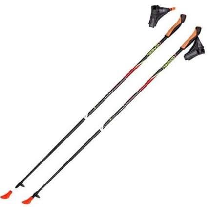 Палки для скандинавской ходьбы FX-75 SNAKE CARBON GABEL 1603