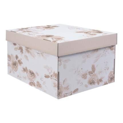 Складная коробка  «Для твоих мечтаний», 31,2*25,6*16,1 см