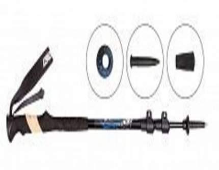 Палки для треккинга TRINITY TREKKING TELESCOPE KV+ 1567