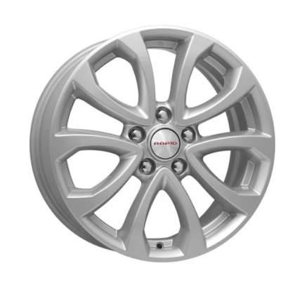 Колесный диск КиК Серия Реплика КС623 (17 Juke) 7xR17 5x114.3 ET47 DIA66.1