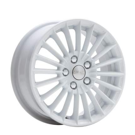 Колесный диск СКАД Веритас 6xR15 4x114.3 ET45 DIA66.1