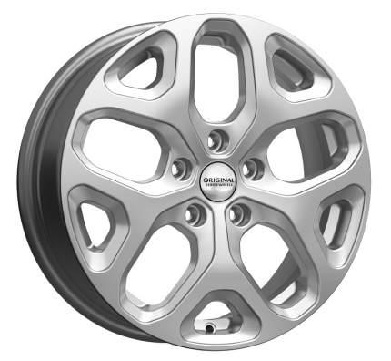 Колесный диск СКАД KL-307 6.5xR17 5x114.3 ET50 DIA66.1