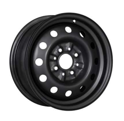 Колесный диск ТЗСК Тольятти ВАЗ 2112 5.5xR14 4x98 ET35 DIA58.6