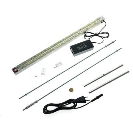 Светодиодный фитосветильник Espada E-Fito-220-50 220v