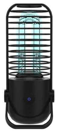 Бактерицидная лампа Xiaomi Xiaoda Germicidal Table Lamp черная