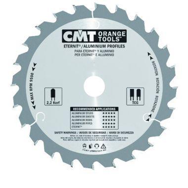 Пильный диск CMT Ф190х30мм 30зуб. (284.190.30M)