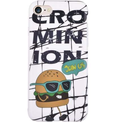 Чехол Devia Vivid для Apple iPhone 7/8 Hamburger