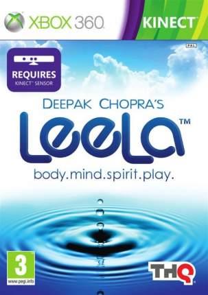 Игра Deepak Chopra's Leela (для Kinect) для Xbox 360