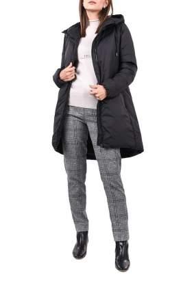 Пуховик-пальто женский Savage 010006/9 черный 42 RU
