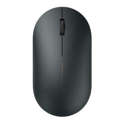 Беспроводная мышь Xiaomi Mi Wireless Mouse 2 Black