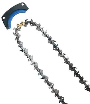 Цепь для цепной пилы Oregon PowerSharp 3/8 1,3 и заточной камень 45 см