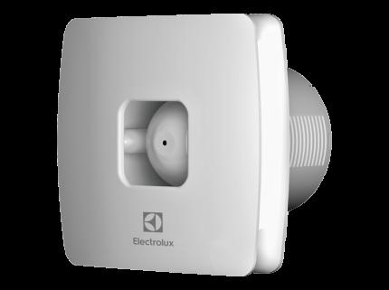 Вентилятор вытяжной ELECTROLUX Premium EAF-100T с таймером