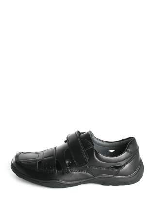 Туфли BERTEN GHW_771569_black р.39