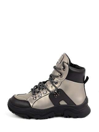 Ботинки для мальчиков KEDDO 508310/05-10 цв. серый р. 37
