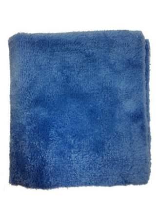Микрофибра двухсторонняя (синяя) ACG VIMBA  40х40 см 470 гр/м2