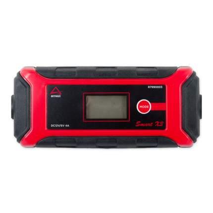 Зарядное устройство ARNEZI 12В 4А 12-60Ач 220В R7990101