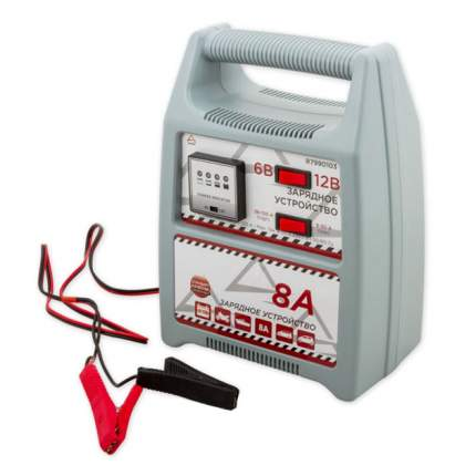 Зарядное устройство ARNEZI 6В/12В 8А 28-120Ач 220В R7990103