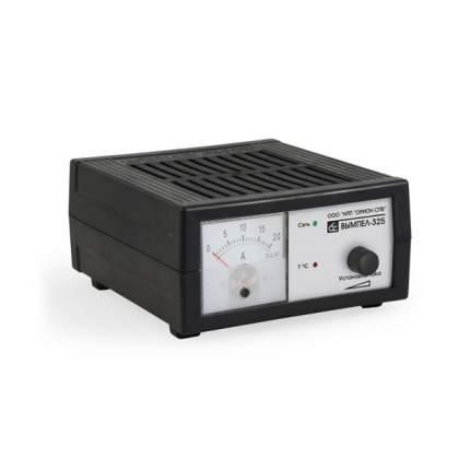 Зарядное устройство автомат Вымпел-325 0-20А, 12В, стрелочный амперметр 2022