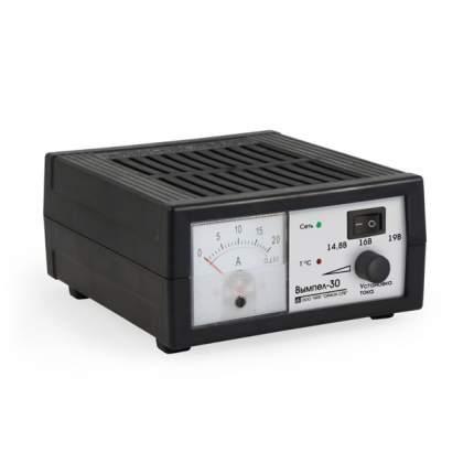 Зарядное устройство Вымпел-30, автоматическое 0-18А, 3 режимае, стрелочный амперметр 2009