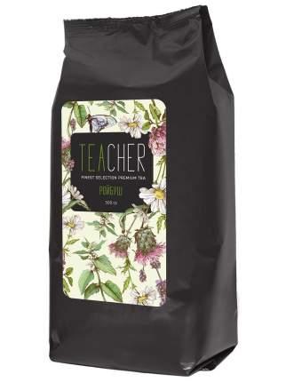 Чай Teacher Ройбуш 500 г