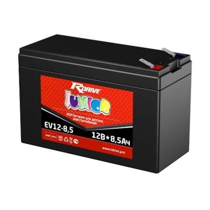 Аккумулятор 4FUN RDrive Junior EV12-8,5