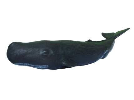 Мягкая игрушка АБВГДЕЙКА Кашалот, 32 см